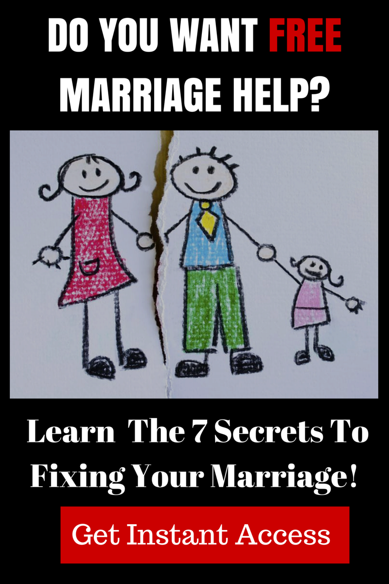 Free marriage help